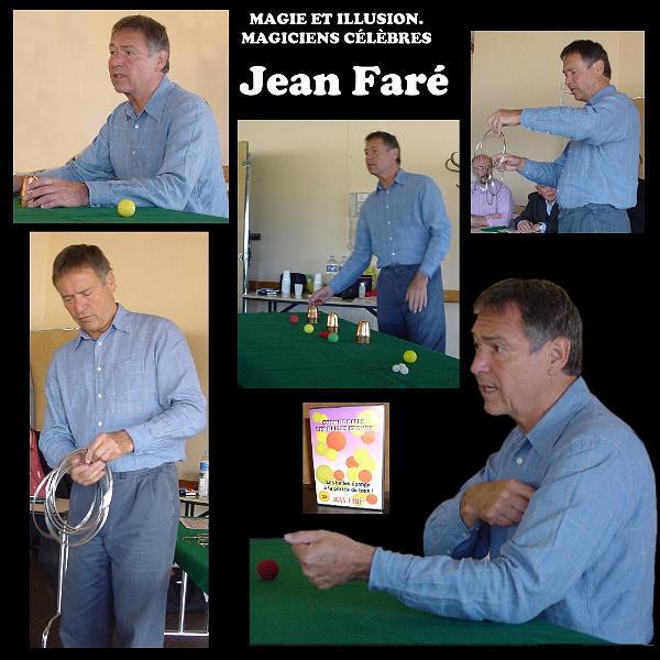 """Résultat de recherche d'images pour """"jean fare magicien"""""""